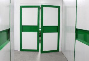 склад greenbox